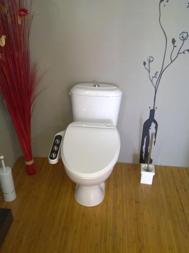 sanitaire wc latest wc broyeur sanitaire bsfa a encastrer pour wc suspendu silencieux ttc a. Black Bedroom Furniture Sets. Home Design Ideas