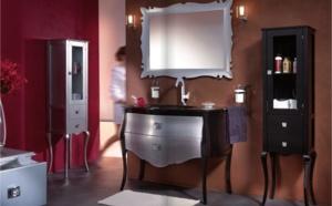 Meubles salle de bains et vasques Sanitaire Istres Distribution